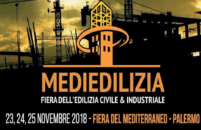 Copral alla fiera sull'edilizia a Palermo