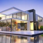 Finestre in alluminio: un incontro tra design e funzionalità
